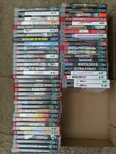 PS3 Games - 90+ To Pick & Choose From (Very Good Condition)