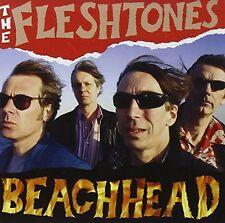 The Fleshtones - Beachhead [CD]