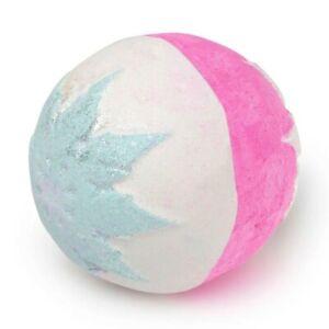 *New* LUSH Christmas 2020 Snow Fairy Bath Bomb - 6.3 oz.
