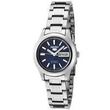 Seiko Women's SYMD93K1 Seiko 5 Automatic Stainless Steel Watch