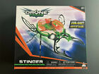 Drone Force - Stinger  Drone- 2 Channel Indoor Drone Helicopter Toy Brand New