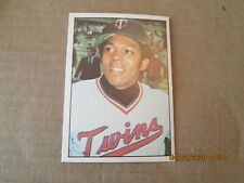 1975 SSPC Orioles,Rangers,Red Sox,Tigers,Twins SINGLE Cards...FREE MAILING