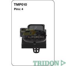 TRIDON MAP SENSORS FOR Jaguar XF X250 Diesel 10/11-3.0L 24V Diesel