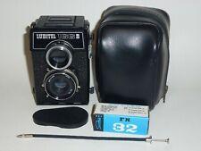 LOMO Lomography Camera Lubitel-166B Medium format Film TLR 6x6 medium format