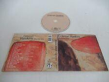 Coleman Hawkins / Body And Soul (Dreyfus Jazz Fdm 36721-2) CD Álbum Digipak