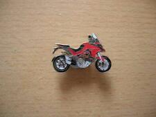 Pin Anstecker Ducati Multi Strada Multistrada 1200 rot red Modell 2017 Art 1277
