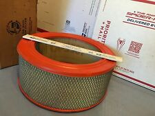 International Harvester, Fram air filter, CA3501.   Item:  0129
