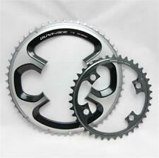 Shimano Dura Ace Fc-9000 Chainring Set 53/39 - New