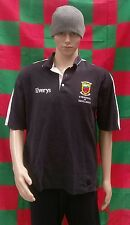 Mayo GAA (U-16 School of Excellence) Gaelic Football Medical Shirt (Adult Large)