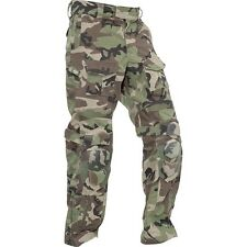 New Valken Paintball VTac V-Tac TANGO Combat Playing Pants - Woodland - Medium M
