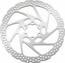 Disco rotor Shimano Rt56 6 tornillos 180 MMS