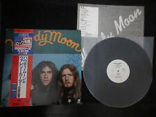 Howdy Moon Japan Promo Vinyl LP w OBI Fifth Avenue Band Signed by Valerie Carter