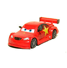 Disney Pixar Movie Cars Diecast Ultimate Chase China Long Ge Chinese Racer Toy