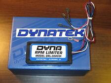 Suzuki Dyna DRL300-cdi Rev Limiter. MX bikes.RM250