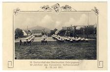 SEIFHENNERSDORF 16. GAUTURNFEST und 50-JAHRFEIER des TURNVEREINS 1911 (8778/724)