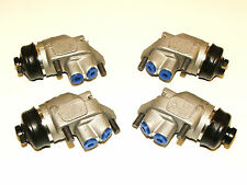 ALFA ROMEO GIULIETTA 750 & 101 SERIES 1954 - 1962 A SET OF FRONT WHEEL CYLINDERS
