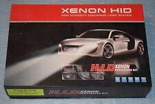 kit phare XENON SLIM HID H1 / 35W 6000K  neuf