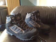 Karrimor walking boots size 5