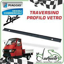 TRAVERSINO PROFILO FINESTRINO VETRO APE 50 FL MIX RST TM P CROSS EUROPA PIAGGIO
