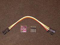 BME280 digital Barometer Feuchtigkeit Temperatur Luftdruck Sensor Arduino I2C 5V
