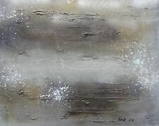 Marcel Wehl Original Acryl Gemälde Künstler BILD Modern Kunst groß gold weiß 7