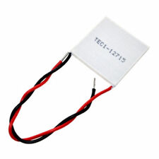 12V 15A 225W Thermoelectric Cooler TEC Peltier Plate Module TEC1-12715 US