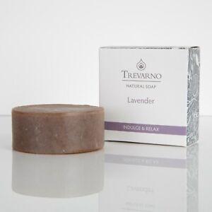 Trevarno Lavender Soap 75g