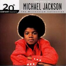 MICHAEL JACKSON The Best Of [Millennium Collection](CD 2000) NM Greatest Hits