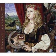 """Joanna Newsom - Ys (NEW 2 12"""" VINYL LP)"""