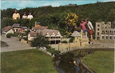 The Model Village, White Rock Gardens, HASTINGS, Sussex