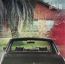 ARCADE FIRE The Suburbs 2 x Vinyl LP Gatefold Sleeve NEW & SEALED