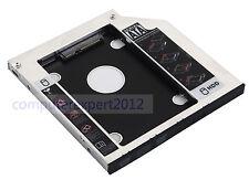 2nd HD Disco Rigido HDD SSD Caddy per Acer Aspire E1-570 E1-572 E1-570G UJ8D2Q