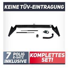 E-Satz Kit NEU Anhängerkupplung starr für FORD Focus Fliessheck