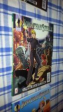 JONATHAN STEELE #   5 - STAR COMICS -EDICOLA