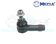 Meyle Germany Tie / Track Rod End (TRE) Front Axle Left Part No. 116 020 0005