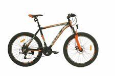 27,5 Zoll Alu Aluminium Fahrrad MTB Hardtail Mountainbike Bike Scheibenbremse
