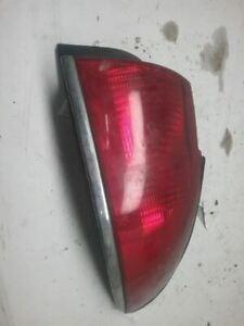 Passenger Tail Light Quarter Panel Mounted Fits 95-98 MYSTIQUE 421085