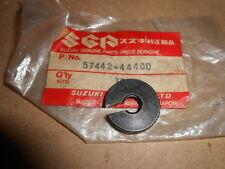 NOS Suzuki Cable Lock Nut T350 LTF250 LT230 GT380 GT750 TS250 GSX750 57442-44400