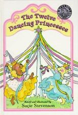 The 12 Dancing Princesses (Yearling First Choice Chapter Books)-ExLibrary