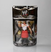 WWE WWF Rowdy Roddy Piper Classic Superstars NIB Collector Series Jakks