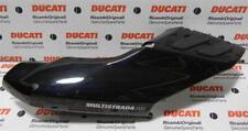 2003-2006 Ducati Multistrada 1100 L/H rear side panel seat BLACK color 48231122A