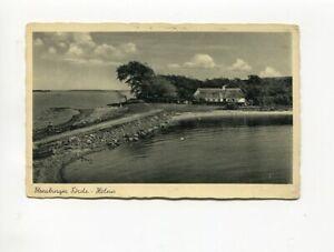 uralte AK Flensburger Förde Holnis //11