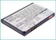 UK Battery for HTC Iolite 100 35H00118-00M BA S330 3.7V RoHS