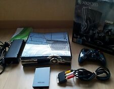 Xbox 360 slim HALO 4 Console Limited Edition