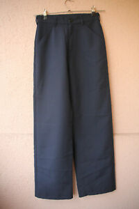 Cross-Over Jeans Uni Marine von Mode Wichtig, Größe 26