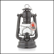 SHIPPED FROM USA! FEUERHAND HURRICANE LANTERN PREMIUM COLOR: SPARKLING IRON 276