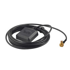 Mini GPS Active Antenna MCX Male right angle Plug 3M for Garmin GA25MCX 60 60C