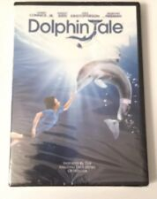 Dolphin Tale DVD  New