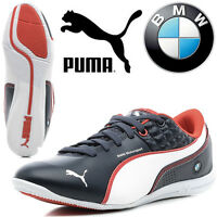 PUMA BMW MS Drift Cat 6 NM Mens Trainers Motorsport F1 - Free Next Day Delivery