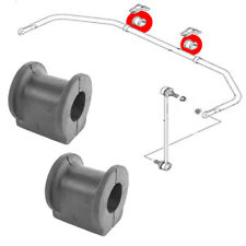 2 Bushings for Front Stabilizer bar, for Suzuki Swift